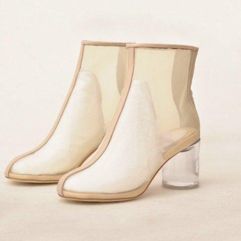 Plain Weave Nylon Mesh Application Shoes