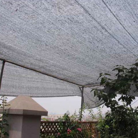 HDPE Agriculture Shade Netting Factory