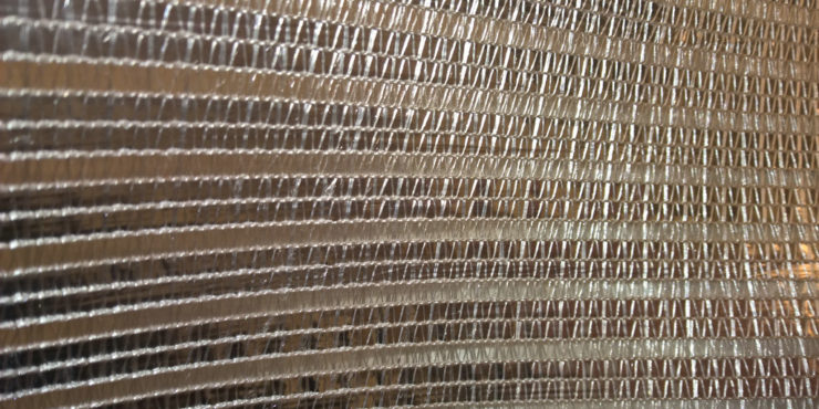 Thermal Screen, Thermal Screen Supplier, Thermal Screen Manufacturer, Aluminum Thermal Screen, Aluminum Shade Cloth, Aluminum Shade Net, Aluminum Shade Net,